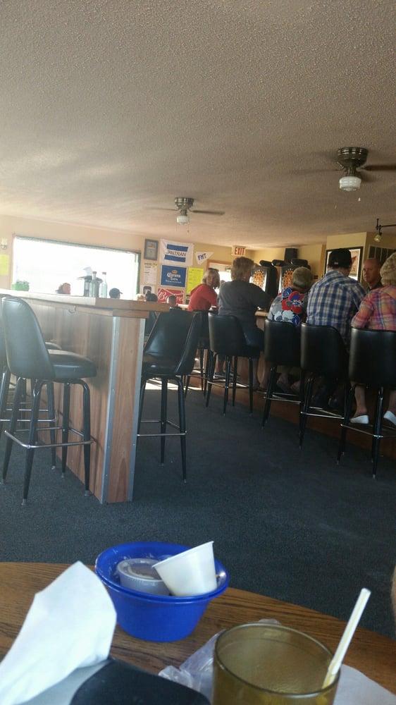 The Oquawka Diner