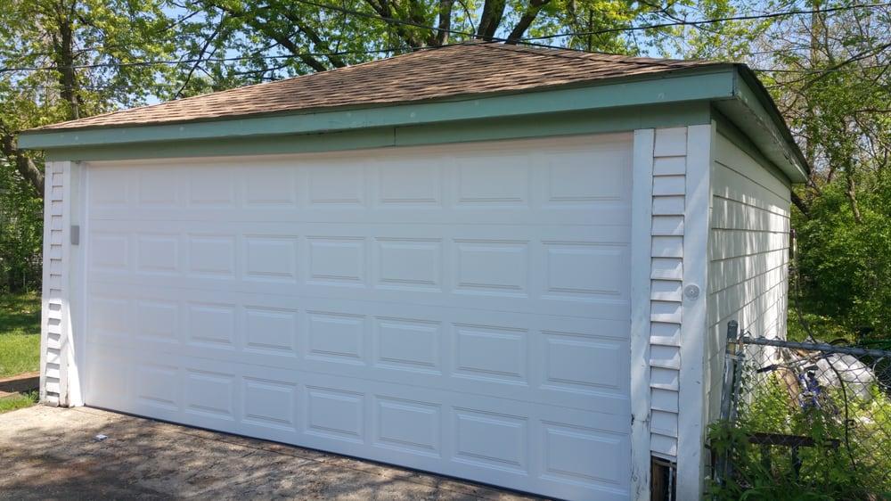A s garage doors inc 124 billeder 28 anmeldelser for Garage door repair elgin il