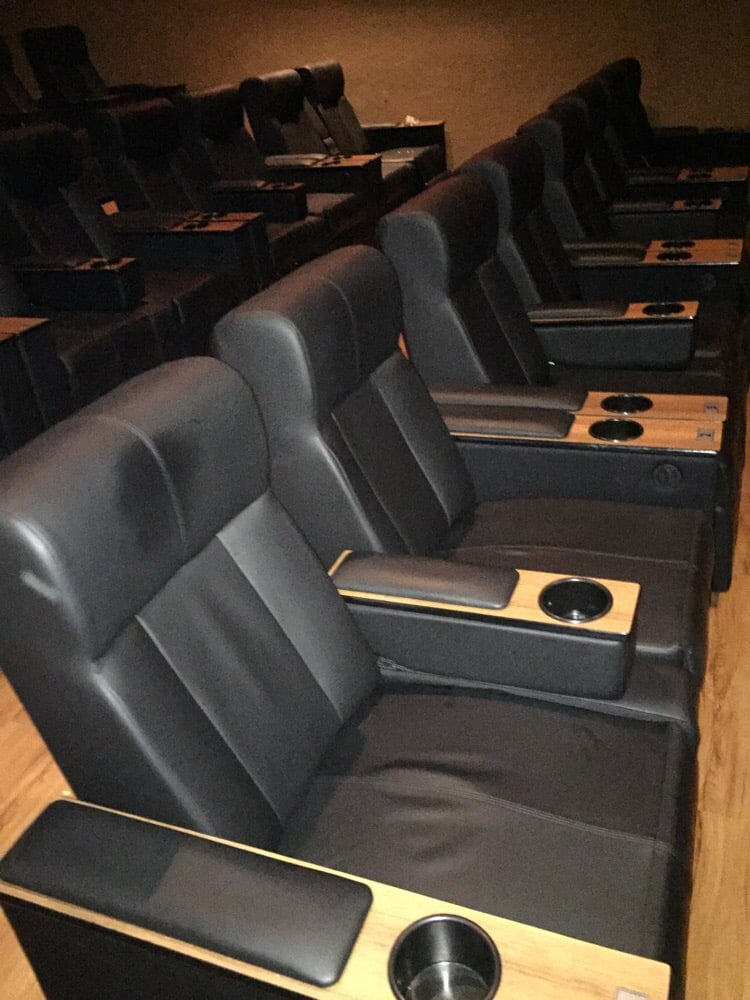 Holy moly leanback recliners at the movies! - Yelp & This is what theaters are like now. Holy moly leanback recliners ... islam-shia.org