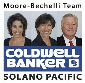 Moore-Bechelli Team: 900 1st St, Benicia, CA