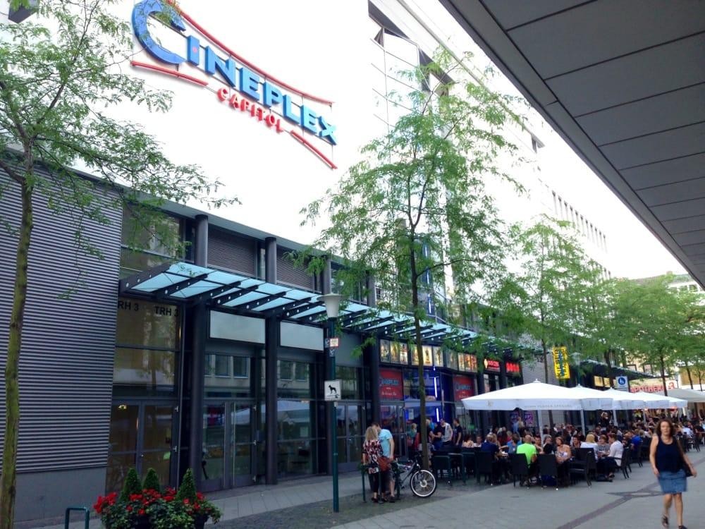 Cineplax Kassel