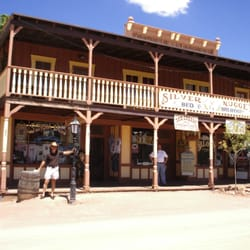 Silver Nugget Ice Cream Parlor Closed Hotels 520 E Allen Ln Tombstone Az Phone Number Yelp