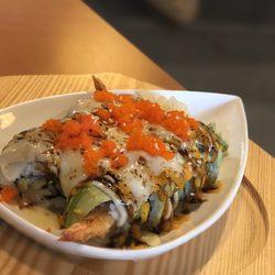 1 Indy Sushi Hot Pot
