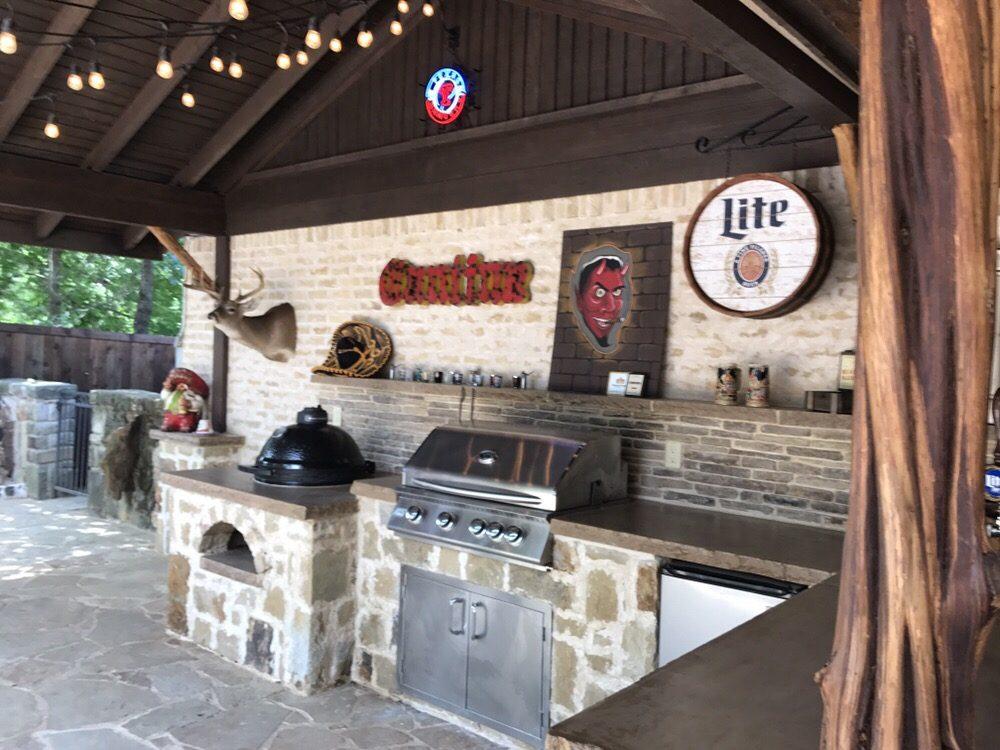 Stone Pro: Bedford, TX