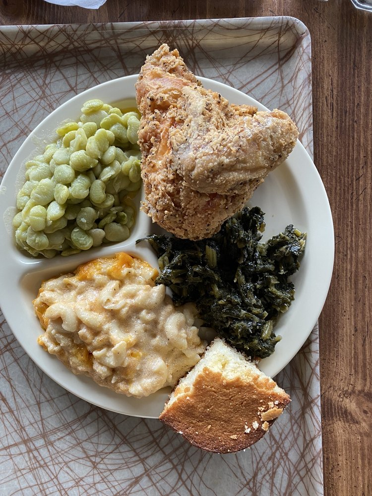 Mary B's Southern Kitchen: 3529 Archdale Rd, Archdale, NC