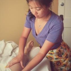 Best massage deals denver
