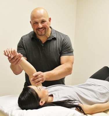 Solano Sports Physical Therapy