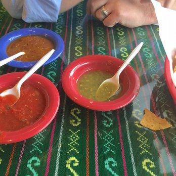 Authentic Mexican Food Ypsilanti