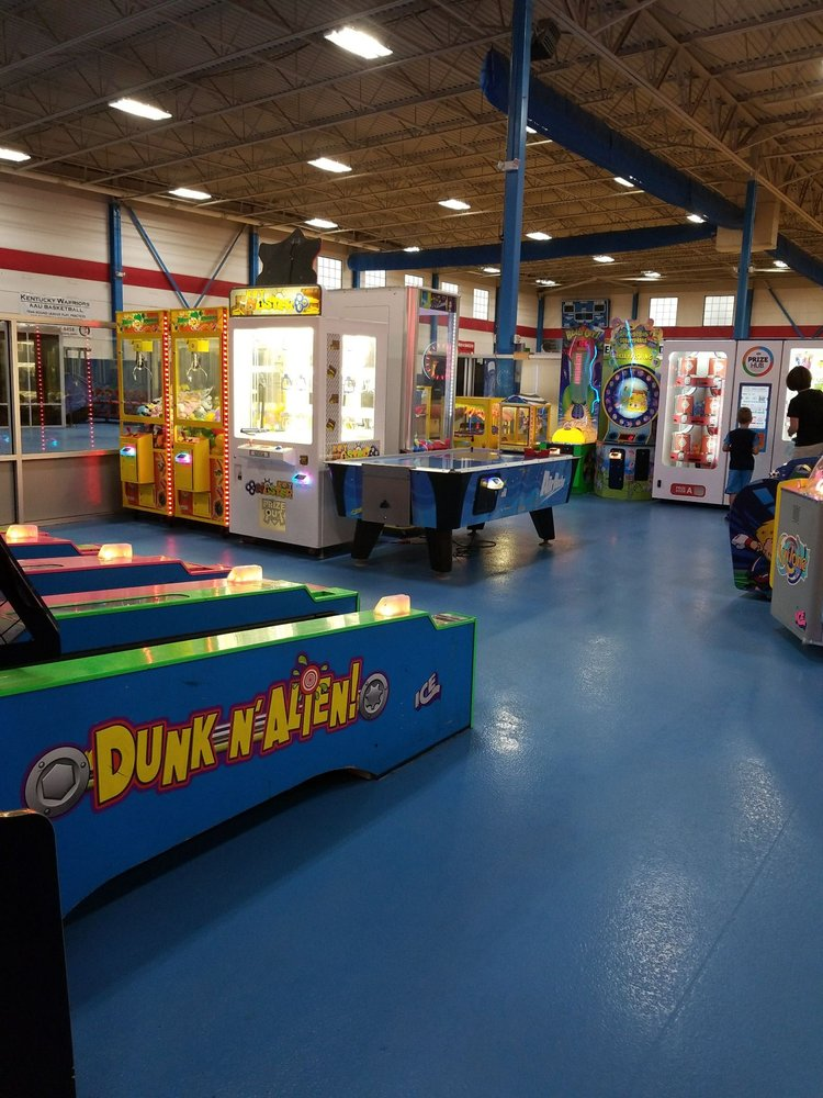 Sports of All Sorts: 10094 Investment Way, Florence, KY