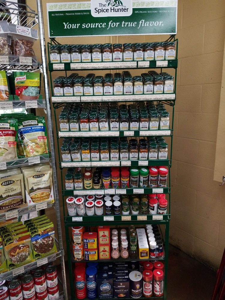 Paul's Fruit Market: 3704 Taylorsville Rd, Louisville, KY