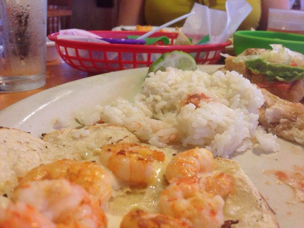 Mexican Seafood Restaurants In Mcallen Tx