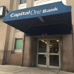 Photo Of Capital One Bank