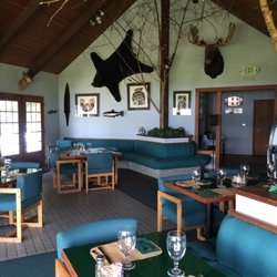 Photo Of Salmon House Restauraunt Lake Quinault Wa United States Interior