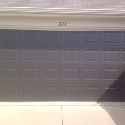 16x7 garage doorRC Garage Doors  Garage Door Services  219 Northridge Dr