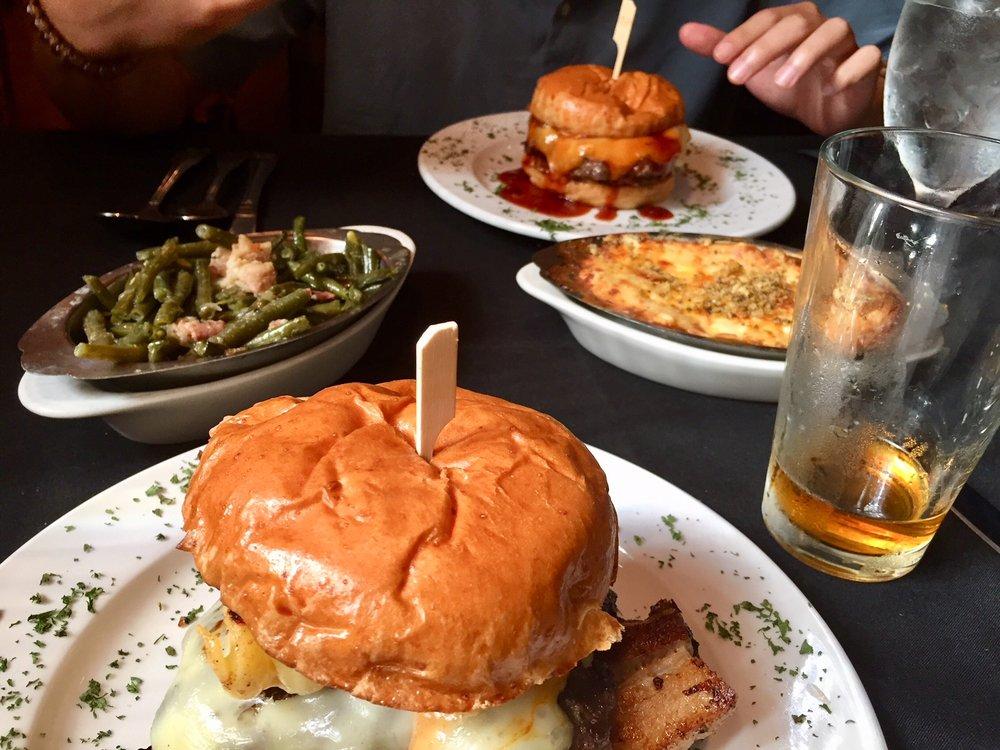 The Rickhouse Restaurant & Lounge: 112 Xavier Dr, Bardstown, KY