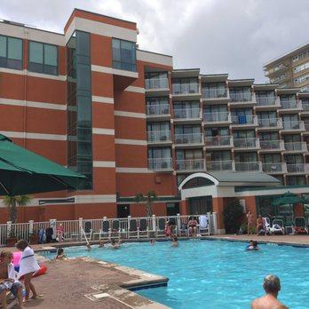 Photo Of Holiday Inn Suites Virginia Beach North Va