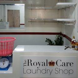 Royal Care Laundry Shop - Laundry Services - KM 17,E Service Road ...
