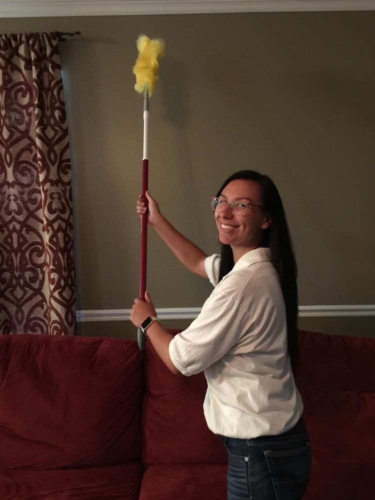 Twice As Nice Maid Service: 9121 Granite Ct, Waldorf, MD