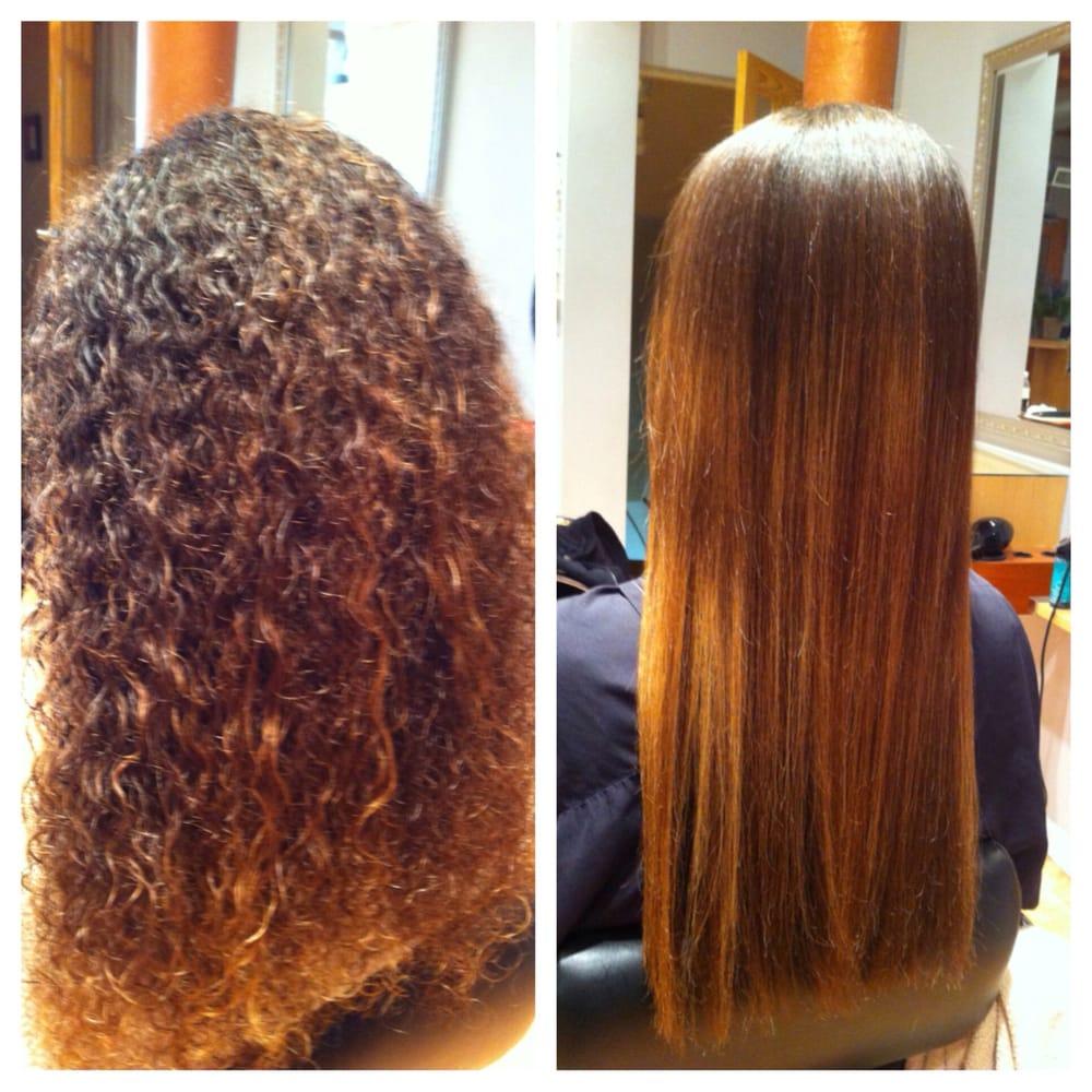 Keratin hair straightening treatment yelp - Hair straightening salon treatments ...