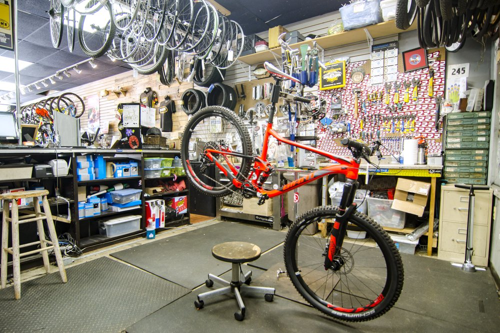 Family Bike Shop: 1286 State Rt 3 S, Crofton, MD