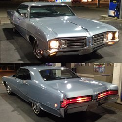 JJ's Auto Restoration - Body Shops - 37925 6th St E, Palmdale, CA
