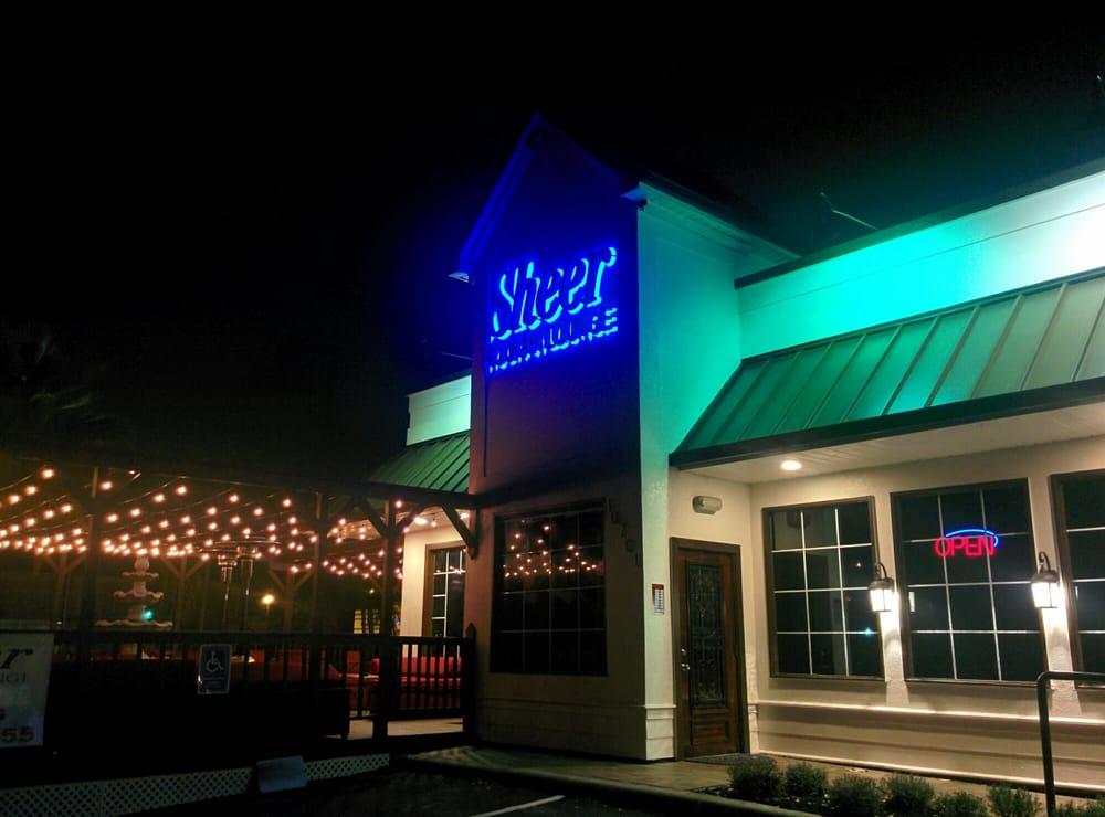 Uptown Tapas & Sushi Bar