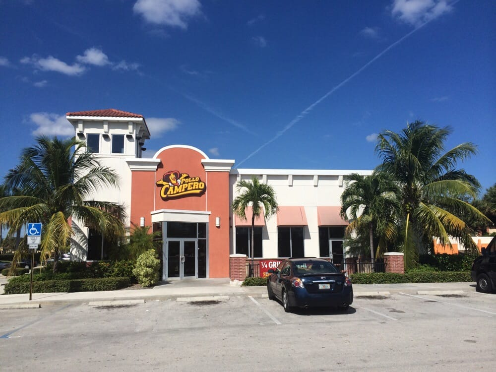 Restaurants That Deliver In Boynton Beach