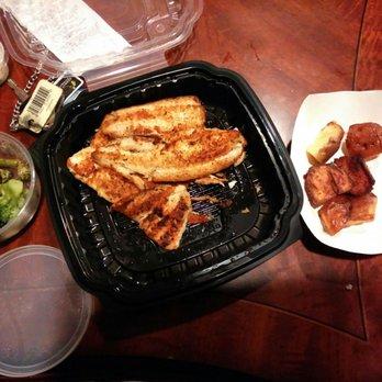 Gallo s seafood 77 photos 110 reviews seafood 8101 for Fish restaurant philadelphia