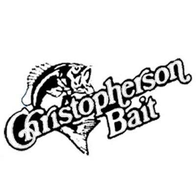 Christopherson Bait Shop: 309 3rd Ave E, Alexandria, MN