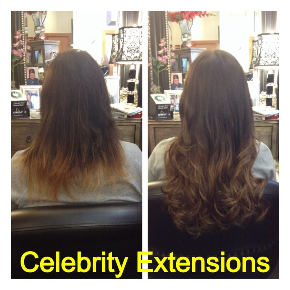 Chaviv Hair | Extensions by Violet