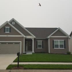 Fulford homes 20 foto servizi immobiliari 1116 for Micro costruttori di cottage