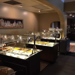 Indian Restaurant Baton Rouge Buffet