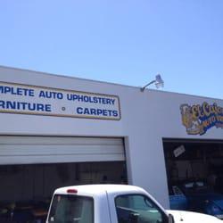 El Cajon Auto Trim Shop 19 Reviews Auto Upholstery 645 W
