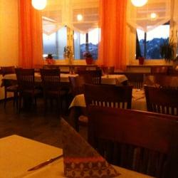 Terrassen Restaurant Europa Italien Steinackerstr 90 Ober