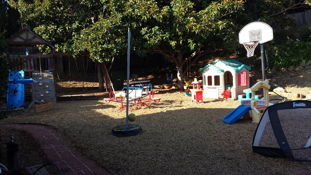 Blair Family Daycare: 1367 Hale St, Vallejo, CA