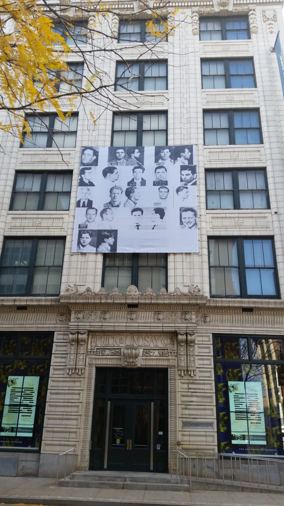 The Andy Warhol Museum - Museums - North Side - Pittsburgh ...
