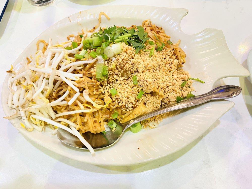 Thai Siam: 11581 S Hwy 6, Sugar Land, TX