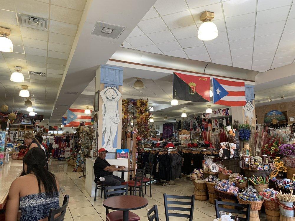 Utopía: Calle Isabel-Munoz Rivera, Ponce, PR