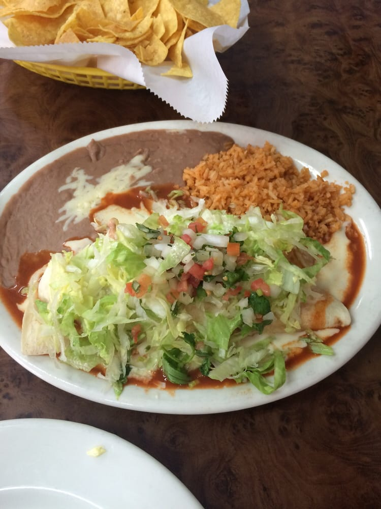 Pastor S Kitchen Mexican Food Northport Al