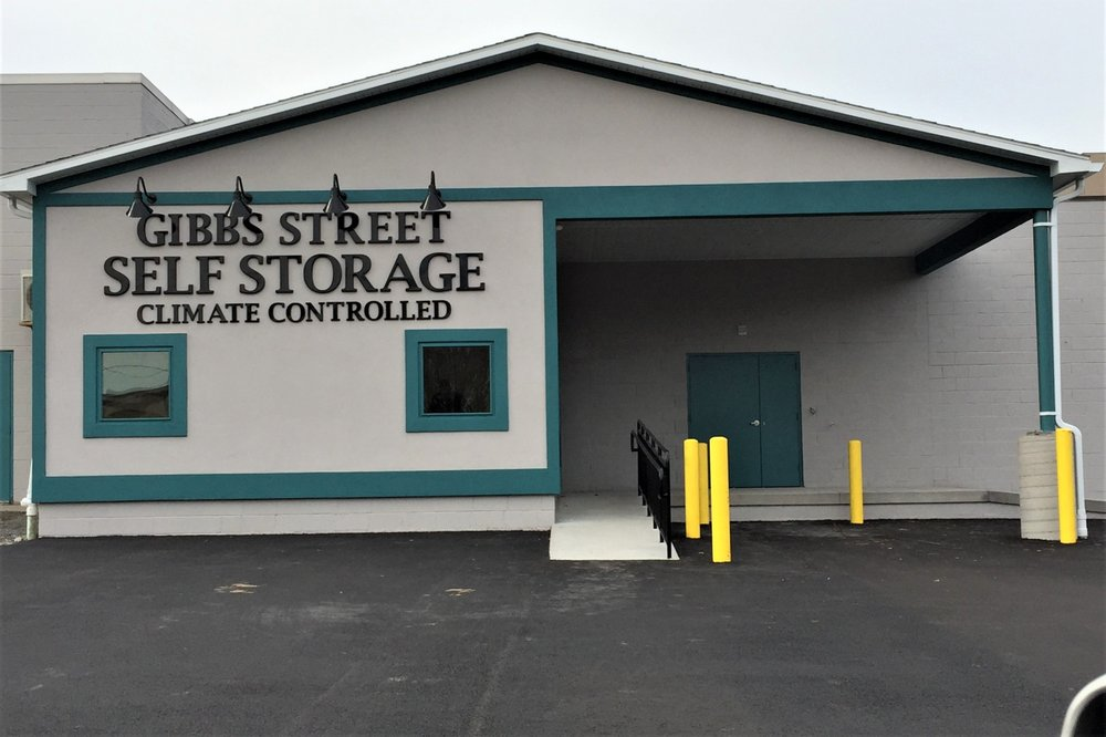 Comment From Chris P Of Gibbs Street Self Storage Business Owner