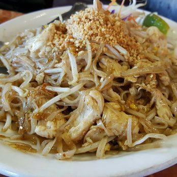 Tasty Thai Edmonds Wa 16