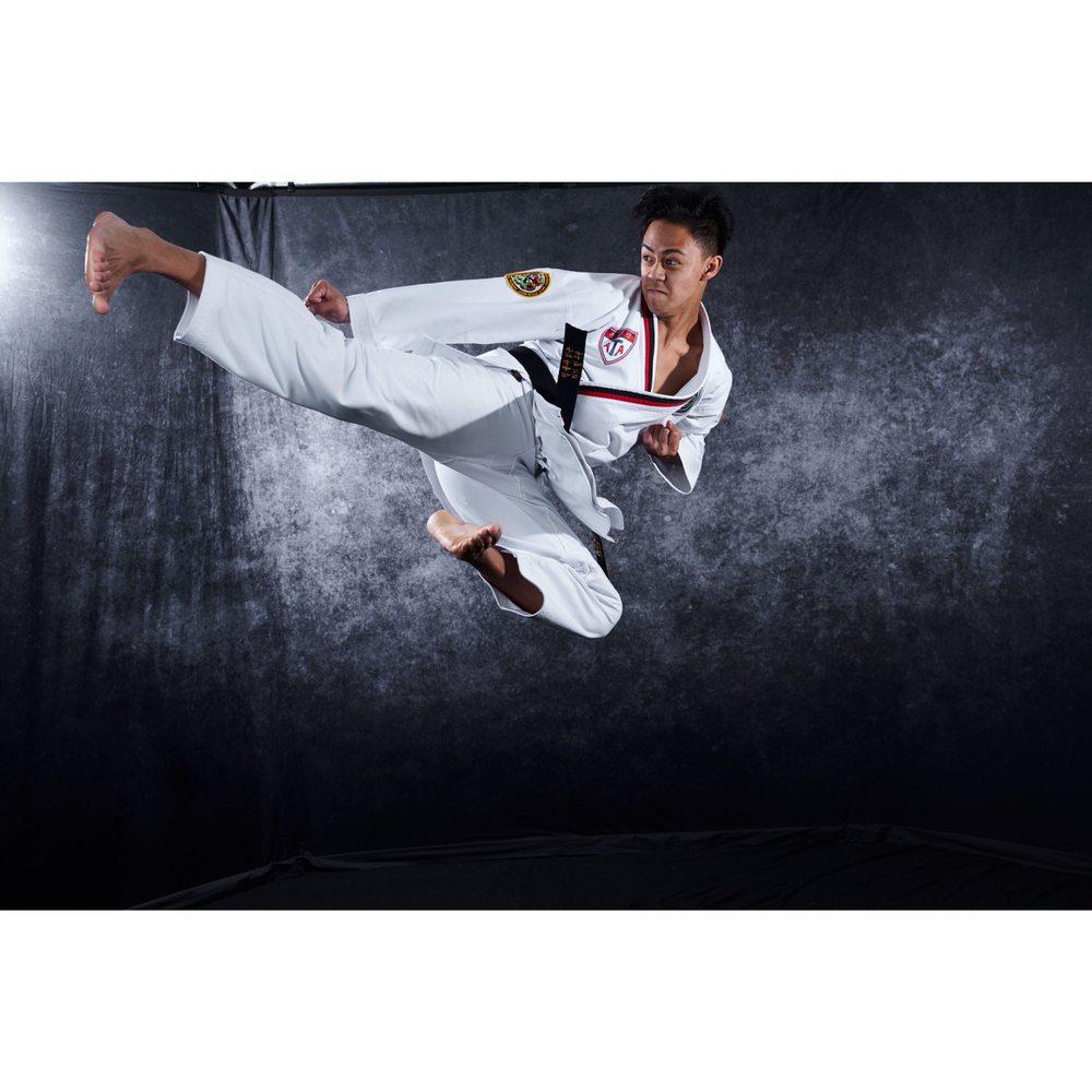 Kickforce Martial Arts