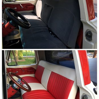Photo Of Little Js Auto Upholstery