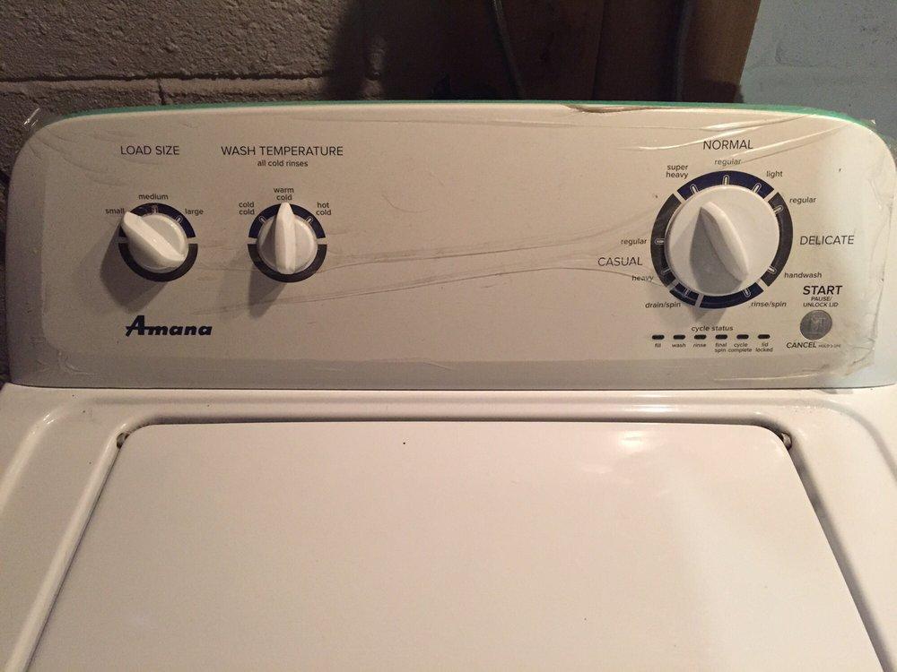 National Appliance Service: Hilton, NY