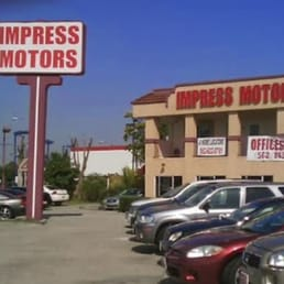 Impress Motors 16 Anmeldelser Bilforhandlere 7416