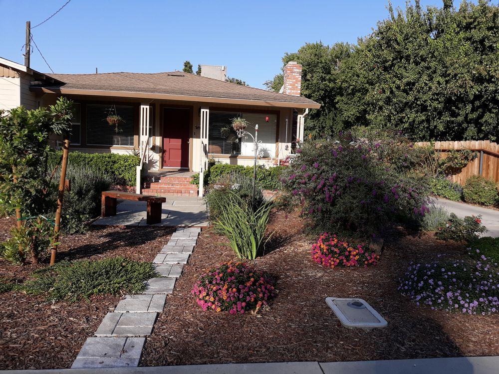 Danscaping and Garden: Turlock, CA