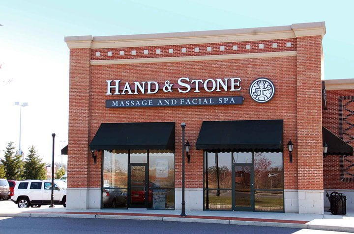 Hand And Stone Spa Cherry Hill Nj