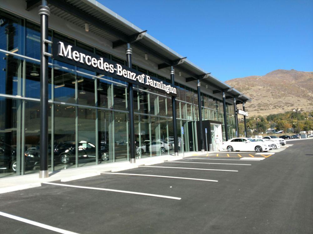 Mercedes Benz Of Farmington >> Mercedes Benz Of Farmington 12 Photos 24 Reviews Car
