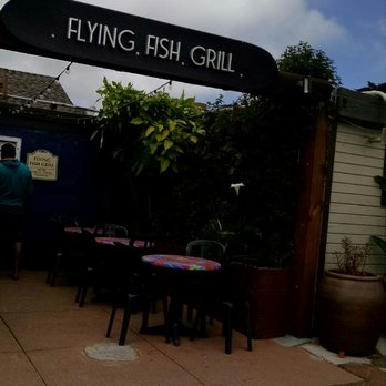 Flying fish bar grill 693 photos 939 reviews for Flying fish bar and grill