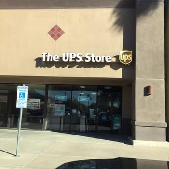 7f4bb7ab88ec The UPS Store - 15 Reviews - Shipping Centers - 13835 N Tatum Blvd ...